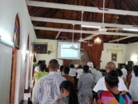 EVIL! Jamaica Evangelical Alliance Says MoBay Church Ritual Was Not Christianity