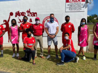 NVCC Offering Botvin LifeSkills Programme With PRIDE Bermuda
