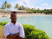 Richard Zuill Promoted To Sous Chef At Hamilton Princess & Beach Club