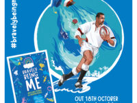 Being Bravely Me: Island Rehab Hub's Dr Spencer Brown Featured In New Book As Part Of UK Adoption Week