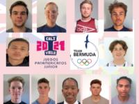 Team Bermuda Athletes For Junior Pan Am Games Announced