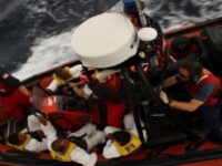 US Coast Guard Nabs Smugglers, Seize US$7.5M In Cocaine In Caribbean Sea